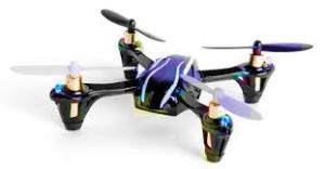 Global Drones Market