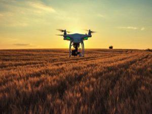 Global Drones Market,