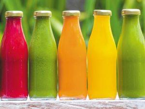 Global Cold Pressed Juices Market