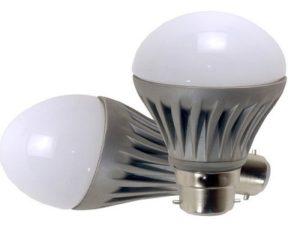 India LED Lighting Market