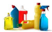 Indian cleaning chemicals market
