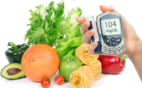 Global Diabetic Food Market