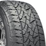 Ultra-High-Performance Tires techsciresearch