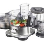 Germany Residential Multi-Functional Cooking Food Processor Market
