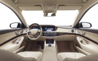 Automotive Interiors Market Size