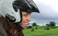 Global Motorcycle Connected Helmets Market
