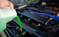 UK Automotive Coolants Market Size