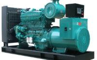 India Diesel Gensets Market