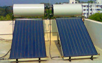 India Solar Water Heater Market Research