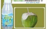 Packaged Coconut Water Market Research