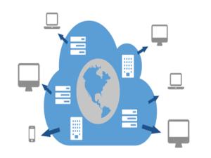 North America Content Delivery Network Market