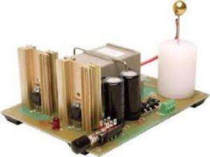 RF Plasma Generator Market