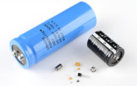 India Electrical Capacitor Market