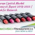 Europe Lipstick Market