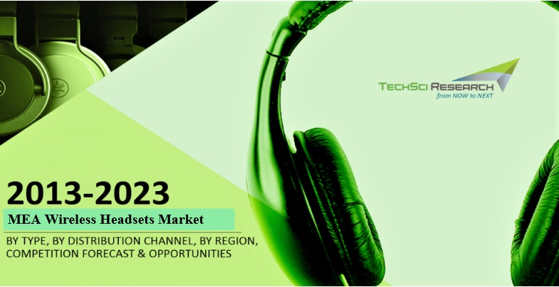 Middle East Africa Wireless Headsets Market