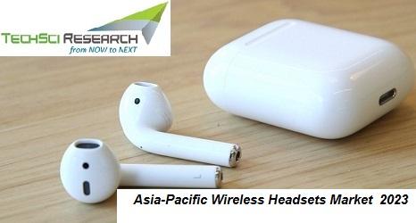 China Wireless Headsets Market