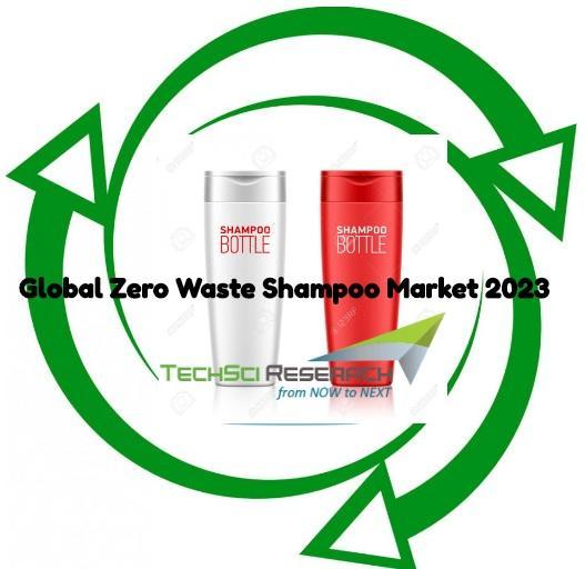 Zero Waste Shampoo Market