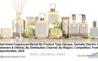 Home Fragrances Market