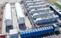 Small Scale LNG Liquefaction Plant Market