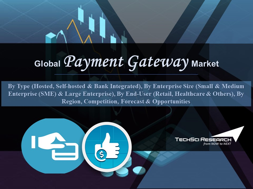 Hosted Payment Gateway Segment to Lead Global Payment Gateway Market