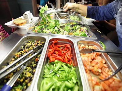Catering Services Market