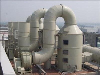 Gas Scrubber Market