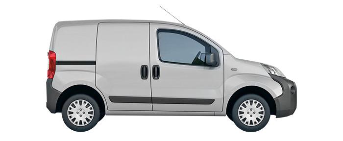 Light Commercial Vehicle Market