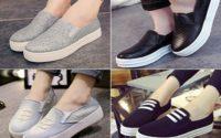 Sneakers Market