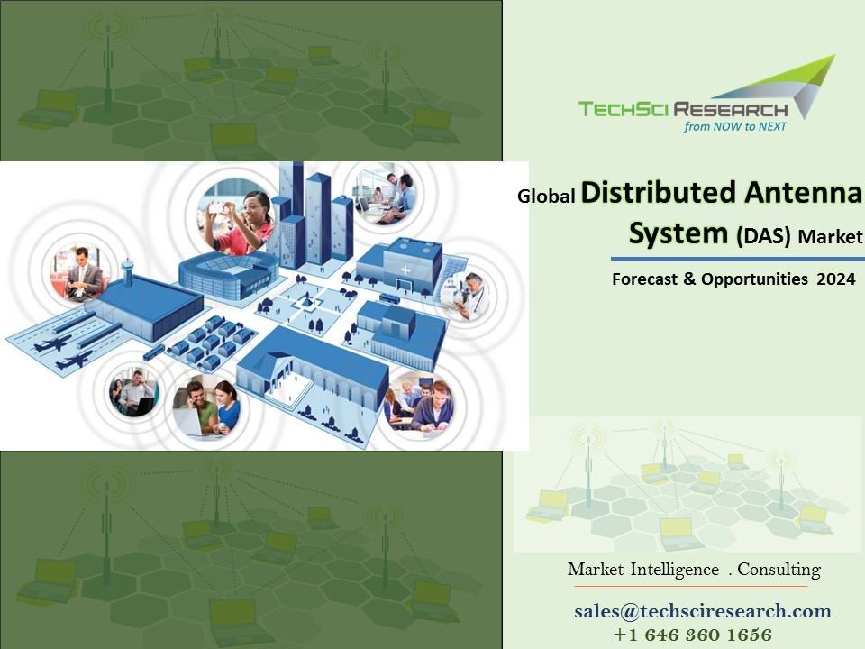 Distributed Antenna System Market