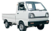 Light Commercial Vehicle Market