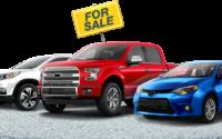 US Used Car Market