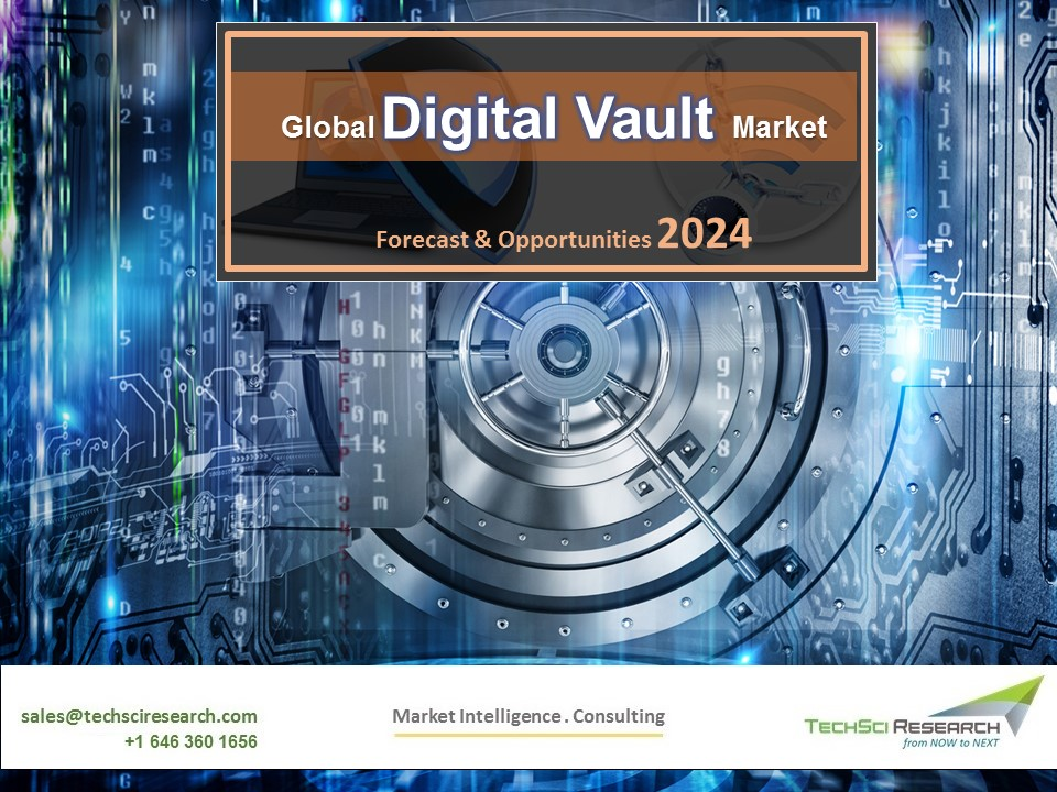 Digital Vault Market