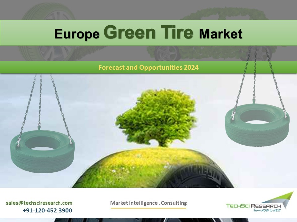 Europe Green Tire Market
