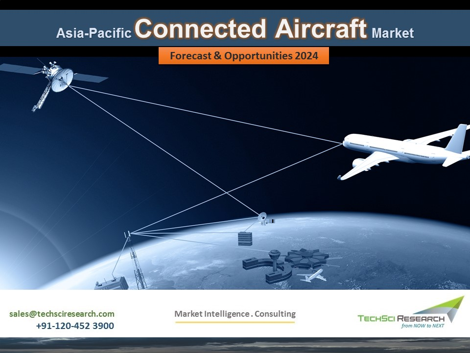Asia-Pacific Connected Aircraft Market