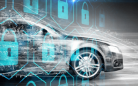 Asia-Pacific Automotive Cybersecurity Market