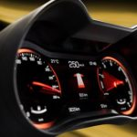 Automotive Instrument Cluster Market