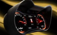 Automotive Instrument Cluster Market
