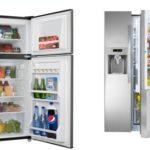 Refrigerator Market