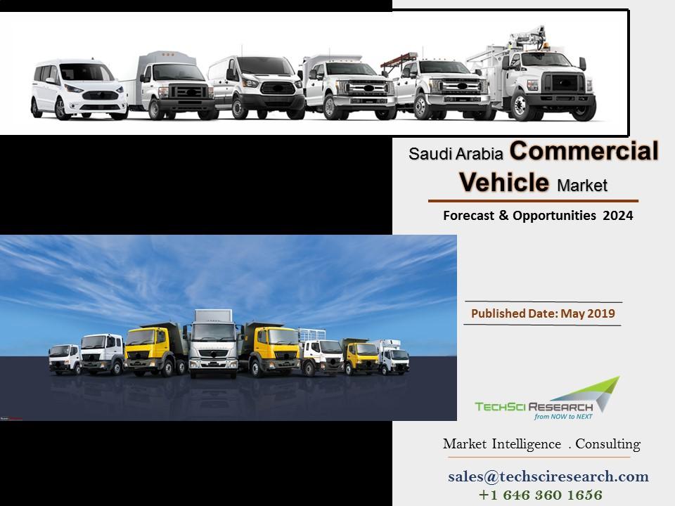 Saudi Arabia Commercial Vehicles Market