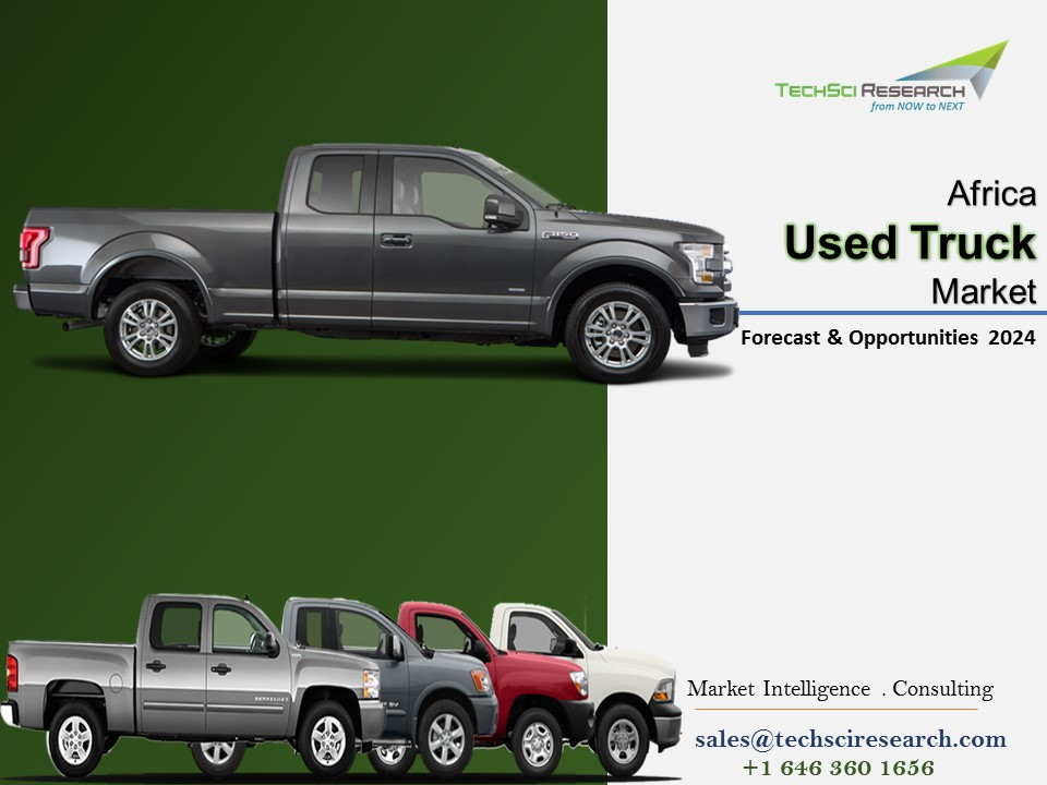 Africa Used Truck Market