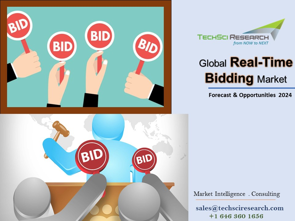 Real-Time Bidding Market