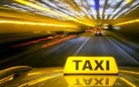 India Radio Taxi Services Market