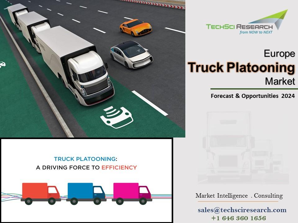 Europe Truck Platooning Market