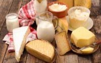 UAE dairy products market