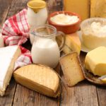 Dairy Products Market