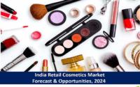 Retail Cosmetics Market 2024