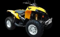 Australia ATV Market