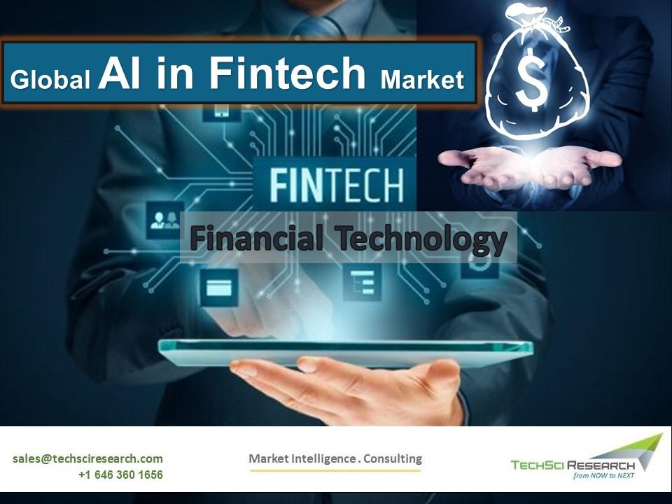 AI in Fintech Market