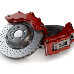 Two Wheeler Brake Component Market