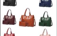 Global Female Handbag Market